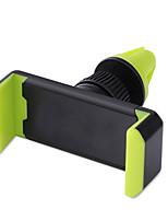 Недорогие -Автомобиль держатель стенд Воздухозаборная решетка Тип пряжки ПК Держатель