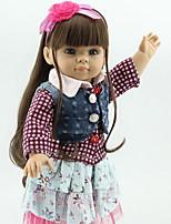 cheap -Reborn Doll New Design Newborn lifelike Cute All Gift