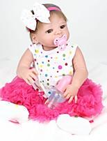 economico -Bambole Reborn Da principessa Da ragazza Bambini Neonato realistico Carino Per bambini Tutti Regalo