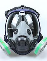 cheap -1 PVC Rubber Safety Mask Filter 0.3