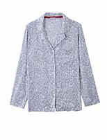 abordables -Costumes Pyjamas Femme - Dentelle, Fleur