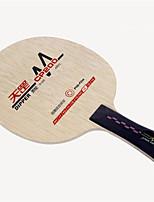 economico -DHS® Dipper CP200 FL Ping-pong Racchette Indossabile Duraturo di legno Fibra di carbonio Mono-Carbon 1