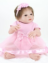 cheap -Reborn Doll Princess Girl Baby Newborn lifelike Cute All Gift