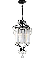 cheap -LightMyself™ Chandelier Ambient Light - Crystal, Globe Traditional / Classic, 110-120V 220-240V Bulb Not Included