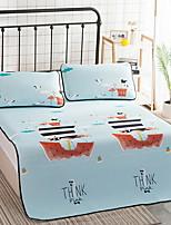 cheap -Duvet Cover Sets Cartoon 2 Piece Poly/Cotton 100% Cotton Reactive Print Poly/Cotton 100% Cotton 1pc Duvet Cover 1pc Sham