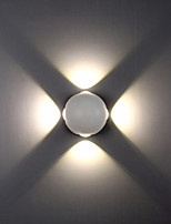 cheap -ZHISHU Mini Style / Waterproof Simple / Modern / Contemporary Wall Lamps & Sconces / Bathroom Lighting Living Room / Bedroom / Dining Room