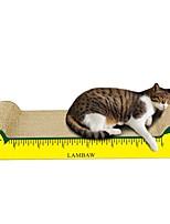 cheap -Scratch Art Paper & Papercrafting Art Prints Multi Color Scratch Pad Help to lose weight Catnip Cardboard Paper For Cat Cat Toy