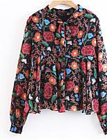 cheap -Women's Shirt - Geometric Stand