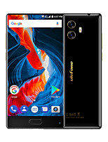 "abordables -Ulefone MIX 5.5 "" Smartphone 4G ( 4GB + 64GB 5 MP 13MP MediaTek MT6750 3300mAh)"