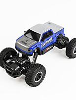 cheap -RC Car SL-101A 4 Channel Off Road Car Buggy (Off-road) 1:20 KM/H