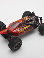 cheap -RC Car S915 6 Channel 2.4G Off Road Car 1:12 KM/H