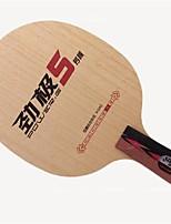 economico -DHS® POWER.G5 CS Ping-pong Racchette Indossabile Duraturo di legno 1