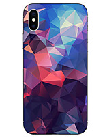 cheap -Case For Apple iPhone 11 / iPhone 11 Pro / iPhone 11 Pro Max Pattern Back Cover Geometric Pattern Soft TPU