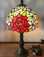 abordables -Traditionnel/Classique Décorative Lampe de Table Pour Métal 220-240V