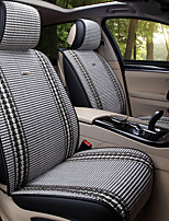 abordables -Couvre Siège de Voiture Couvre-siège Textile faux cuir Pour Universel Toutes les Années Tous les modèles