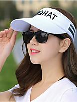 cheap -Unisex Casual Sun Hat - Print, Basic
