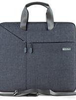 Недорогие -Рукава для Сплошной цвет Полиэстер MacBook Pro, 13 дюймов