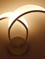 Недорогие -Традиционный/классический Настенные бра с картинками Назначение Спальня Кабинет/Офис Алюминий настенный светильник 220-240Вольт 9W