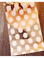 cheap -irregular Plastic Favor Holder with Pattern / Print Favor Bags - 1pack