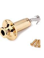 cheap -Professional Accessories High Class Guitar Electric Guitar New Instrument Copper Musical Instrument Accessories 5.3*2.5*2.5