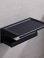 cheap -Toilet Paper Holder High Quality Creative Modern Brass 1pc - Hotel bath Wall Mounted