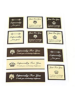 cheap -Others Stickers, Labels & Tags - 44 Irregular Stickers All Seasons