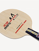 abordables -DHS® Dipper SP2000 CS Ping Pang/Tennis de table Raquettes Vestimentaire Durable En bois Fibre de carbone 1