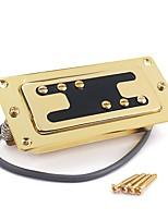 cheap -Professional Accessories High Class Electric Guitar New Instrument Aluminum Alloy Copper wire Metal Musical Instrument Accessories