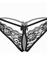 cheap -Women's Sexy Ultra Sexy Panties - Lace, Jacquard