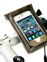 Недорогие -ROSWHEEL Велосумка/бардачок Бардачок на раму Сотовый телефон сумка Дожденепроницаемый Велосумка/бардачок Кожа PU Велосумка Велосипедный