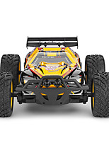 cheap -RC Car 20404 4 Channel 2.4G Buggy (Off-road) 1:20 Brush Electric 40 KM/H