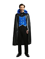 cheap -Vampire Outfits Men's Women's All Halloween Carnival Day of the Dead April Fool's Day Masquerade Valentine's Day Birthday New Year