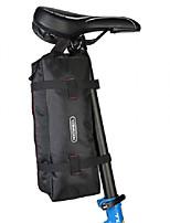 Недорогие -ROSWHEEL Велосумка/бардачок Сумка на багажник велосипеда/Сумка на бока багажника велосипеда Бардачок на раму Пригодно для носки