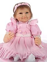 cheap -Reborn Doll Princess Newborn lifelike Cute All Gift