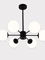 cheap -LightMyself™ Nature Inspired Chic & Modern Pendant Light Ambient Light - Matte, 110-120V 220-240V Bulb Not Included