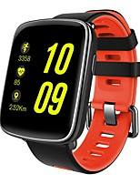 cheap -Smart Watch Bluetooth Sleep Mode Calories Burned Touch Sensor APP Control Pulse Tracker Pedometer Activity Tracker Sleep Tracker Alarm