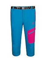 economico -Per donna Maglia da escursione Esterno Alpinismo Sci fuoripista Fitness Traspirabilità Pantalone/Sovrapantaloni Attività all'aperto