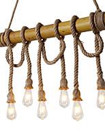 economico -OYLYW Luci Pendenti Luce ambientale - Stile Mini, Antico Retrò / vintage, 110-120V 220-240V Lampadine non incluse