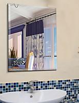 baratos -Espelho Moderna Vidro Temperado Brilho