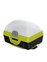 cheap -NOX Lanterns & Tent Lights LED 94 lm 3 Mode LED Glow High Quality Camping/Hiking/Caving Everyday Use Cycling/Bike White Yellow Red Blue