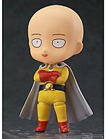 abordables -Figures Animé Action Inspiré par One Punch Man Saitama PVC CM Jouets modèle Jouets DIY  Homme Femme