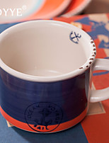 cheap -Porcelain Mug Office / Career Drinkware 1