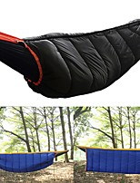 cheap -Sleeping Bag Cylindrical 15 Camping / Hiking / Caving Traveling Single
