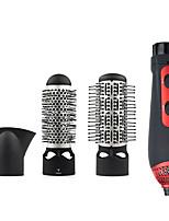 Недорогие -Factory OEM Сушилки для волос for Муж. и жен. 110-240V Регуляция температуры Курильщик и выпрямитель Регулирование скорости ветра