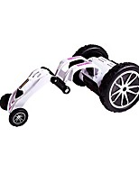 cheap -RC Car 131131 2 Channel 2.4G Stunt Car 1:12 Brushless Electric KM/H