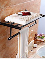 cheap -Bathroom Shelf Contemporary Mixed Material High Quality
