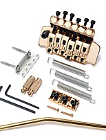 cheap -Professional Accessories High Class Electric Guitar New Instrument Metal Musical Instrument Accessories 9.4*6.3*7.5