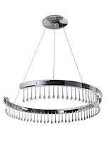 cheap -QIHengZhaoMing Pendant Light Ambient Light - Eye Protection, LED Chic & Modern, 110-120V 220-240V Bulb Included