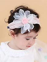 cheap -Girls' Hair Accessories, All Seasons Viscose Headbands - Blushing Pink