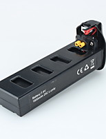 preiswerte -MJX b2w 1pc Batterie Kunststoff